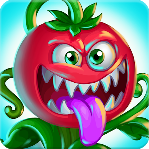 Idle Monster: Happy Mansion in Click Away Village Online PC (Windows / MAC)