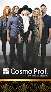 CosmoProf: Licensed to Create for pc