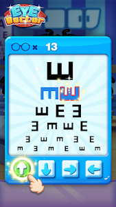 Eye Doctor – Hospital Game APK