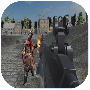 Download Shoot Zombie FPS For PC Windows and Mac