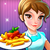 Game Kitchen Story : Cooking Game version 2015 APK