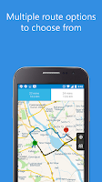 Screenshot of MapmyIndia: Maps & Directions