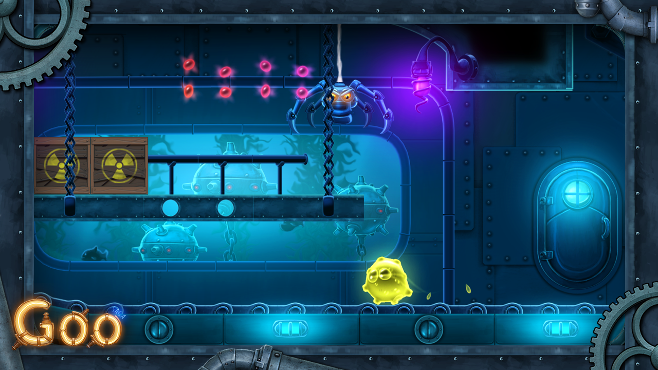 Goo Saga Screenshot 7