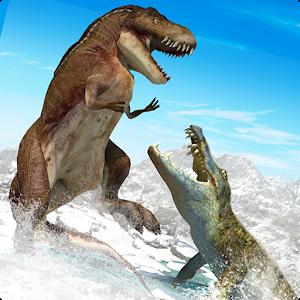Dinosaur Games - Deadly Dinosaur Hunter Online PC (Windows / MAC)