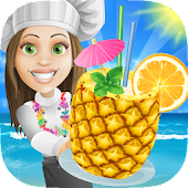 Game Cooking Scramble Paradise 2016 APK for Windows Phone