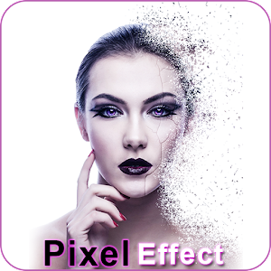 Download Pixel Effect:Photo Editor For PC Windows and Mac