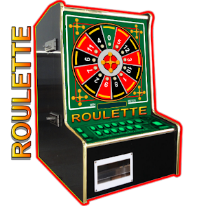 mini roulette machine for Android