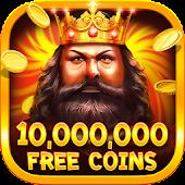 Royal Jackpot-Freie Automaten