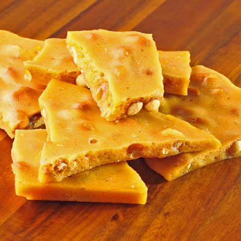 Perfect Peanut Brittle