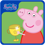 Peppa Pig: Sports Day file APK Free for PC, smart TV Download