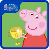 Peppa Pig: Sports Day For PC (Windows And Mac)