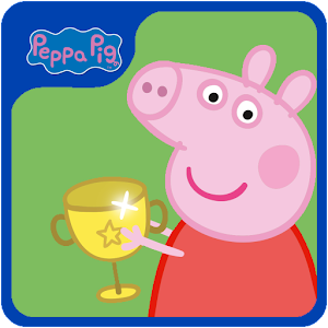 Peppa Pig: Sports Day For PC
