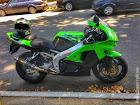 продам мотоцикл в ПМР Kawasaki Ninja ZX-6R