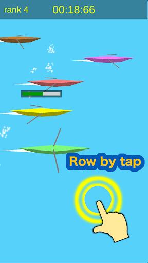 Single Scull screenshot 2