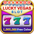 Slots - Lucky Vegas Slot Machine Casinos