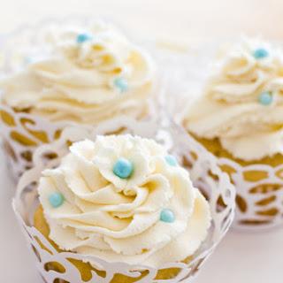 Vanilla Almond Cupcakes Recipes