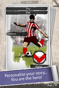 New Star Soccer G-Story for pc
