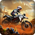 Trials Frontier APK for Bluestacks