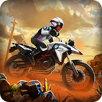 Trials Frontier on PC / Windows 7.8.10 & MAC