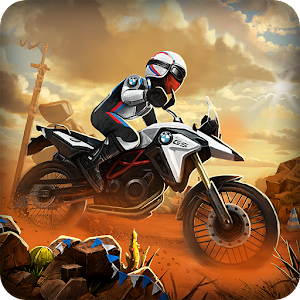 Trials Frontier For PC (Windows & MAC)
