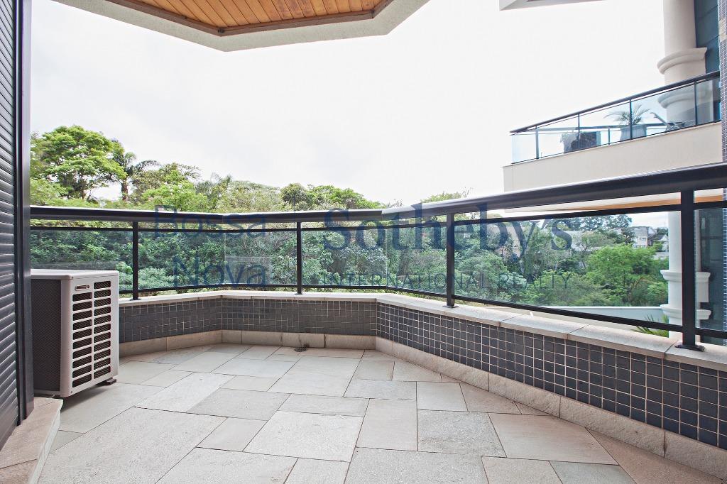 Apartamento exclusivo junto ao Parque Burle Max