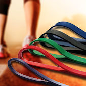 Download Resistance Band exercises APK on PC