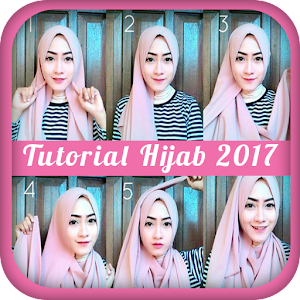 Download Tutorial Hijab 2017 For PC Windows and Mac