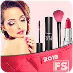 You Cam Beauty - Makeup selfie camera Icon