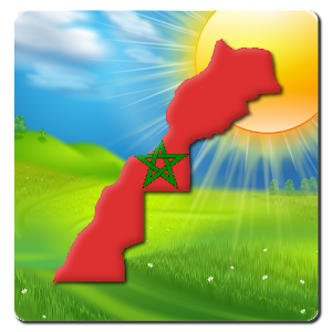 Morocco Weather For PC (Windows & MAC)