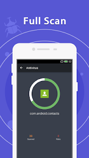 Download Full Antivirus Free 1.4.2 APK