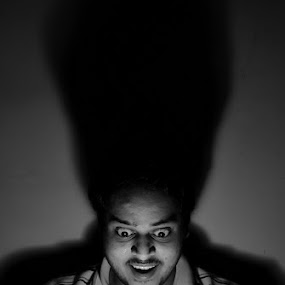 treasure by Akash Kumar - Novices Only Portraits & People ( external flash )