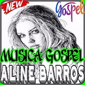 Download Aline Barros Musica Gospel APK for Laptop