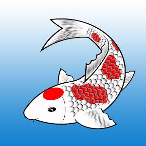 Tancho - Kohaku or Maruten - Kohaku (Crown on Head Pattern).jpg