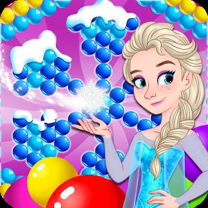 Ice Queen Bubble For PC (Windows & MAC)