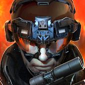 Strike Back : War Game APK for Bluestacks