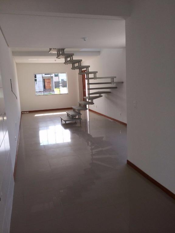 Casa 3 Dorm, São João do Rio Vermelho, Florianópolis (CA0477) - Foto 7