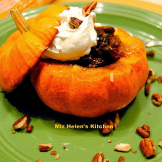 Pumpkin Surprise Recipes