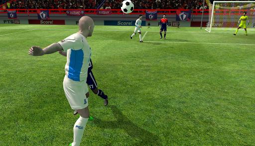 First Touch Soccer 2015 screenshot 15