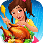 Cooking Games Paradise - Food Fever & Burger Chef Icon