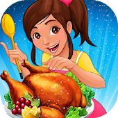 Game Cooking Games Paradise - Food Fever && Burger Chef apk for kindle fire