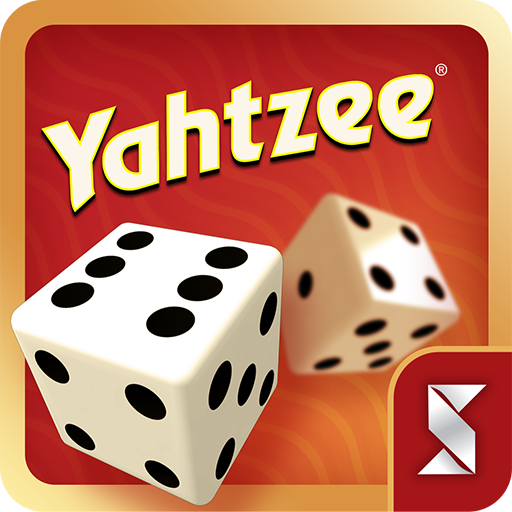 YAHTZEE® With Buddies: A Fun Dice Game for Friends (game)