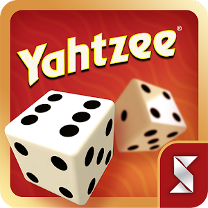 The #1 dice game goes mobile! Play YAHTZEE®, the hit family dice game FREE! APK Icon
