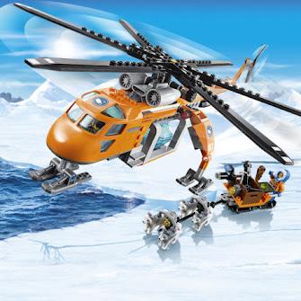 Арктический вертолет