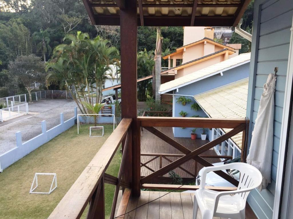 Metta Imobiliária - Casa 5 Dorm, Sambaqui (CA0493) - Foto 13