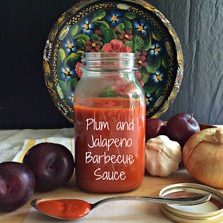 Plum Barbecue Sauce Recipes
