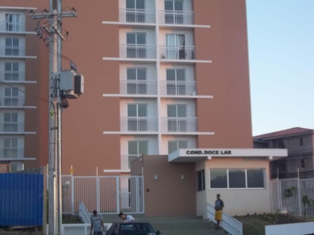 Apartamento com 2 dormitórios à venda, por R$ 160.000 - Doce Lar - Hortolândia/SP
