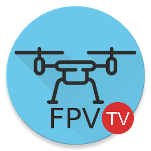 FPV TV Quadcopter videos