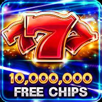 Slots  Huuuge Casino: Free Slot Machines Games pour PC (Windows / Mac)