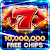 Huuuge Casino Slots - Play Free Vegas Slots Games file APK for Gaming PC/PS3/PS4 Smart TV