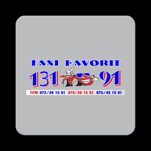 Android aplikacija Фаворит Такси Битола na Android Srbija